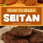 How To Make Seitan