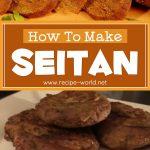 How To Make Seitan