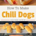 How to Make Chili Dogs | Chili Dogs Recipe