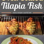 How to Make Oven Grilled Tilapia