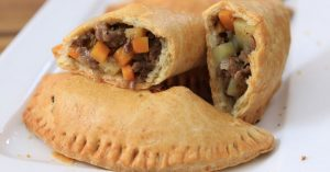 Nigerian Meat Pie Recipe - How to Make Nigerian Meat Pie