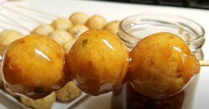 The Best Fish Balls Recipe Filipino Style - Easy Fish Balls With Sauce Recipe