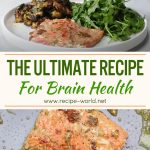 The Ultimate Recipe For Brain Health By Max Lugavere