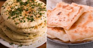 Turkish Bread - The Most Delicious And Easy Bread You Will Ever Make