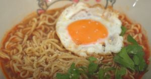 Noodles At Home (Quick & Best)